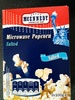Microwave popcorn - Produit