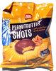 Peanutter Shots - Produkt