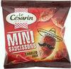 Mini saucissons chorizo doux - Produit