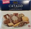 Catago Gebäckvariationen - Produit