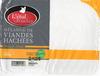 Mélange de Viandes hachées porc & boeuf - Product