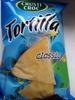 Tortilla classic - Prodotto