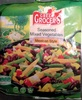 Seasoned vegetables - Mexican style - Prodotto