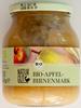 Bio-Apfel-Birnenmark - Produkt