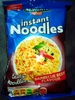 Newgate Instant Instant noodles Barbecue beef flavour - Produit