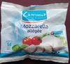 Mozzarella allégée - Prodotto