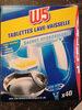 tablettes Lave-vaisselle - Product