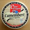 Camembert finesse & caractère - Produkt