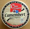 Camembert finesse & caractère - Produit