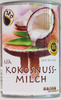 Kokosnussmilch - Product