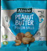 Peanut butter protein balls - Product