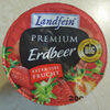 PREMIUM Erdbeer - Produkt