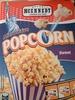 Pop-corn - Produkt