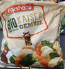 Bio Kaisergemüse - Produkt