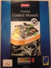 Scottish cooked mussels in white wine sauce - Produit