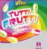 Bonbon tutti frutti - Product