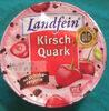 Kirsch Quark - Product