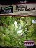 Italian style salad - Produit