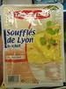 Soufflés de Lyon brochet - Produit