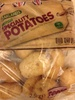 British speciality potatoes - Product