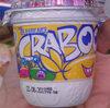 Craboo Плодово мляко ванилия - Product