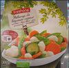Mélange de légumes vapeur - Product