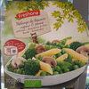 Mélange de légumes vapeur & penne - Produit