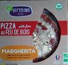 pizza marguerita - Product