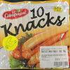 Saucisses Knack Poulet - Product