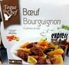Bœuf bourguignon & pommes de terre - Product