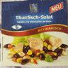 Thunfisch-Salat Mexikanisch - Produit