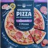 Pizza Spéciale Surgelée - Prodotto