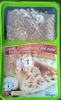 Galette de blé noir lardons, champignons et emmental - Product