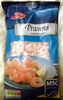 Prawns - Cooked and Peeled - Product