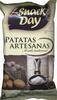 Patatas artesanas al estilo tradicional - Produit