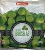 "Coles de Bruselas congeladas ""Barnetti"" - Product"