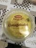 Kartoffelsalat nach schwäbischer Art - Prodotto