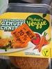 Empanados de verduras vegetarianos - Produit