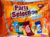 Party Selection minis - Producto