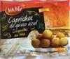 Caprichos de queso azul - Product