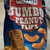 Jumbo Peanut Flips - Producto