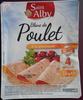 Blanc de Poulet, A la provençale (4 tranches) - Product