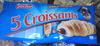 Croissant with chocolate hazelnut filling, chocolate hazelnut - Prodotto