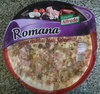 Pizza Romana - Produto