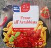 Chef Select Italian Style Penne all' Arrabbiata - Prodotto