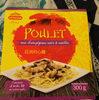 Poulet aux Champignons Noirs et Nouilles - Product
