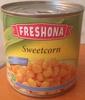 Sweetcorn - Product