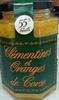 Clémentines et Oranges de Corse - Produit