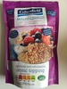 Milled linseed with sesame, cranberry and blueberry - Product