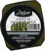 Crema de espárrago verde - Producte
